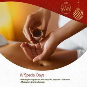W Special Days