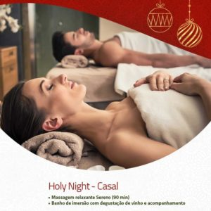 Holy Night – Casal