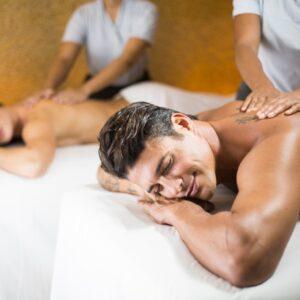 Massagem Sereno Duo – 90 min