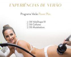 Programa Verão Power Plus