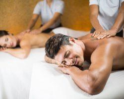massagem sereno Duo